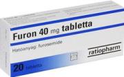 Jak dlouho užívat lék Furon
