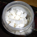 Cukr v péči o pokožku