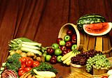 Vitamíny při hubnutí