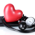 Vysoký spodní krevní tlak